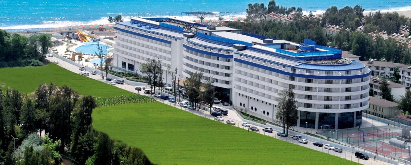 Hotel Bera - Turquie *****